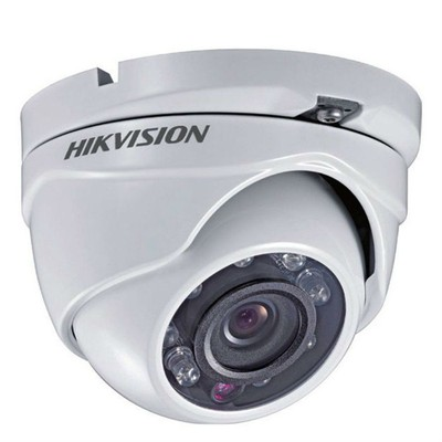 Camera dome HIKVISION 2.0 - Camera có dây