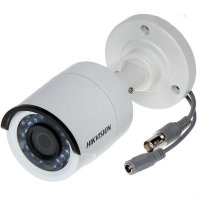 Camera thân HIKVISION 2.0 (Camera có dây)