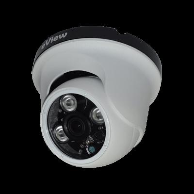 Camera cầu hồng ngoại gắn ngoài trời EV-IRV3504F10