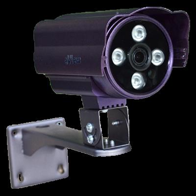 Camera thân hồng ngoại gắn ngoài trời EV-IR2104F10