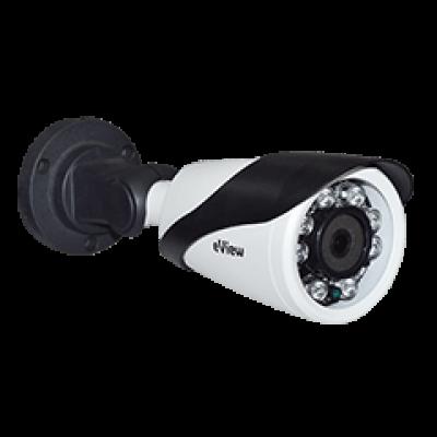 Camera thân hồng ngoại gắn ngoài trời EV-EG708F10
