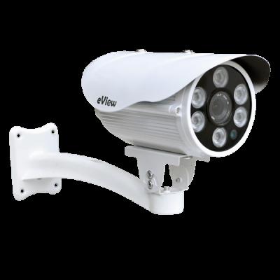Camera thân hồng ngoại gắn ngoài trời EV-ZB906F10