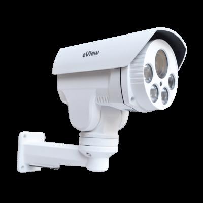 Camera AHD thân quay quét zoom EV-PTB04A20L