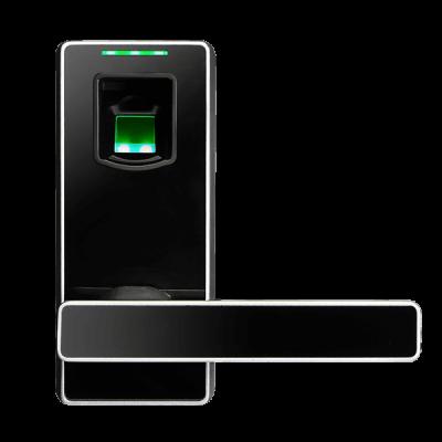 Khóa thẻ từ có màn hình OLED và giao tiếp USB 918-6-M