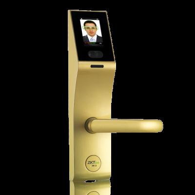 Khóa vân tay có màn hình OLED và giao tiếp USB 918-80-F