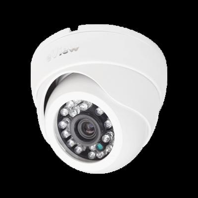 """Camera """"4 trong 1"""" cầu hồng ngoại gắn trong nhà EV-IRD2224F20"""