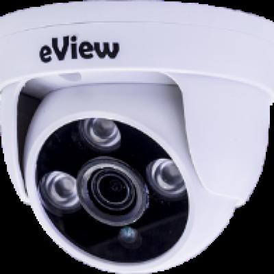 """Camera """"4 trong 1"""" cầu hồng ngoại gắn trong nhà EV-IRD2903F13"""