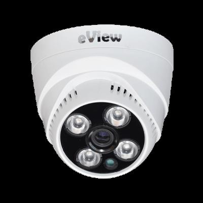 """Camera """"4 trong 1"""" cầu hồng ngoại gắn trong nhà EV-IRD3004F10"""